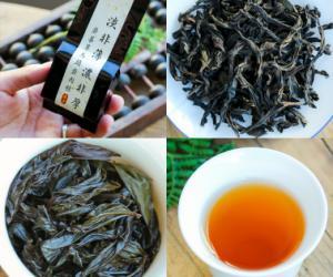 岩善草茶叶坚持茶叶品质,大力弘扬茶文化