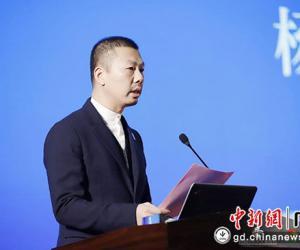 2019中国茶业科技年会展示多项茶叶科技新成果